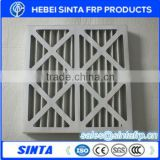 High Efficiency Paper Air Conditioning Filters                                                                         Quality Choice