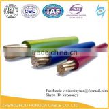 Rvv power supply cable pvc flexible sheath cable iec standard pvc insulated wire for house wiring