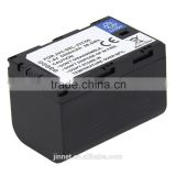 7.4V 5200mAh JVC50 SSL-JVC50 Battery For JVC Camcorders GY-HMQ10 HM600 HM650
