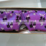 Lavender Aromatherapy Eye Pillow / eye pillow / comfortable dry flower eye pillow