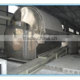 hight quality stainless steel rotary drum dryer for cassava starch processing and other food