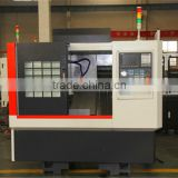 TCK6340 China supplier slant bed turret CNC lathe exported to Dubai