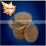 INQUIRY ABOUT VOCs removal honeycomb ceramic catalytic converter
