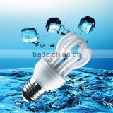 4U electric Lotus Energy Saving Light Bulb