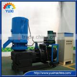 Good reputation livestock feed pellet mill machine/livestock feed pellet production line with high quality