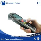 HDT3000 Inventory Wireless Handheld Barcode Scanner/ Barcode Data Collector /Android barcode scanner