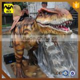 HLT Dinosaur Game For Amusement Park Rides                                                                         Quality Choice