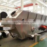 Seed grain dryer / Vibrating fluid bed dryer / vibrating fluidized bed dryer