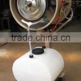 Air humidifier,mist cooling fan made in china,Industrial movable humidifier,mist fan,spray fan,air cooling machine