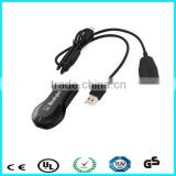 1080 P tv stick hdmi wifi dongle for phone