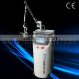 Beauty Machine Rf Co2 Fractional Treat Telangiectasis Laser For Stretch Mark Removal Spot Scar Pigment Removal