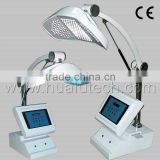 Led Light Therapy For Skin Acne Removal Medical Machine Skin Light Anti-aging470nm Red Therapy Pdt Led For Skin Rejuvenation Improve fine lines Red Light Therapy Devices