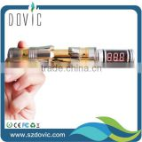 Dovic e-cig voltage tester with beautiful design