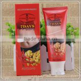 Beauty Aichun No Side Effects Botanical 7 days Hot Chilli body Slimming Cream/ Ginger Hot Slimming Gel