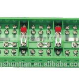 Latest Developed Energy Measuring Terminal Block with High Quality & Best Price