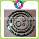 Custom PTFE piston o ring seals for medical