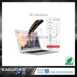 Explosion-proof tempered glass film for Macbook Pro Retina 13.3''