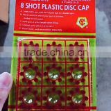 pyrotechnics ring cap fireworks