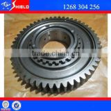 Volvo Truck Body Parts Gear for S6-90,1268304256 Truck Spare Parts Dump Truck Parts Volvo(equal to VOLVO No.1194681)