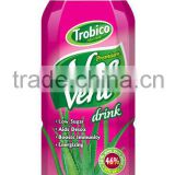 Aloe Vera With Strawberry Flavor