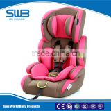 Child safety product car seat, wholesale child car seat