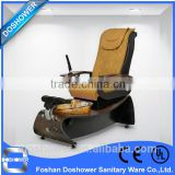 beauty salon items threading chair for sale, pedicure chair of China
