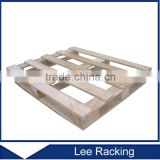 China Pallet Suppliers euro wood pallet load capacity