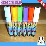 Hot new permanent CD/DVD marker pen/wet erase whiteboard marker pen