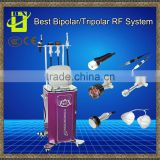 DRX vacuum butt lifting machine /cavitation rf slimming machine/nipple breast pump enlargement