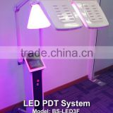 2016 Top Sell Pdt/led Beauty Led Light Therapy For Skin Machine Light Therapy Spot Removal