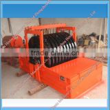 Overband Magnetic Separator Easy To Operate