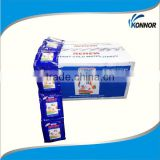 New products 2015 innovative product detergent ironing cold water washing powder