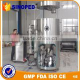 SINOPED LPG-5 Model Small Scale Laboratory Pilot Lab Spray Dryer