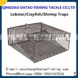 fishing net wire / fishing traps / steel fishing cage