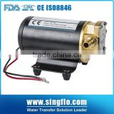 Z10015 12V Oil Diesel Fuild Transfer Pump Extractor Electric Car Auto Motorbike