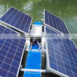 Hot sales solar aeration system for fish farm