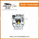 air compressor cylinder pump head Aluminum one-stage