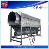 Alibaba Golden China Supplier Rotary Screen Sand Gravel Trommel Screen