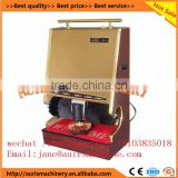 Industrial used shoe cleaning machine for sale