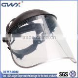 Eco-friendly Heat Resistance Face Shield for Grinding/Medical Protective Dental Protection Face Shield