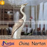 decor home swan statue party supplies kids theme decoration set NTRS-AD040X