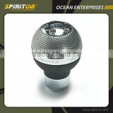 Hot Sale JDM Shift Knob with Special Metal Mesh Material