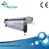 Rabbit machinery printer with ink cartridges