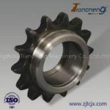 high quality roller chain sprocket