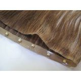 China Wholesale Price EZ micro Weft hair extensions remy human hair with cuticle  Cheapest Micro Bead Ez weft hair supplier