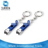 Promotion Led Mini Metal Flashlight