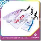 Promotional custom microfiber glasses bags multi-colored design sunglasses pouch wholesale