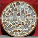Gemstone Agate Table Tops