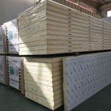 China Factory Direct Seller Pu Sandwich Panels for Cold Room