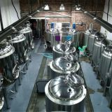 1000L Brewery,1000L Brewing System,1500L brewery equipment